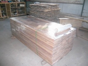 cumaru hardwood decking