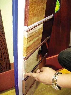 Reveal The Secret Of Ghost Solid Wood Flooring Blog