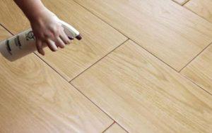 clean uv oak engineered wood flooring