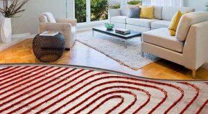 heating floor