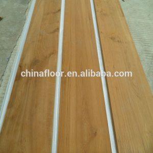 unfinished burma teak wood flooring