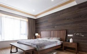 black gray oak engineered flooring