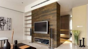 black walnut wax oiled wood flooring